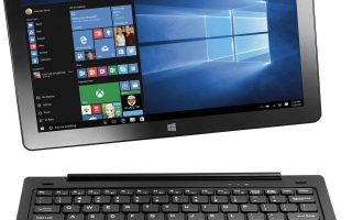 Top 10 Best Laptop Tablets in 2020 Review