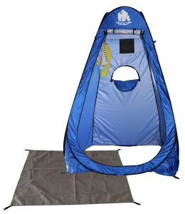 Chill Gorilla INSTANT POP UP PRIVACY TENT