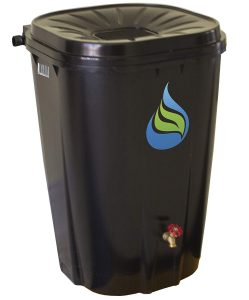Enviro World corporation EWC-14 Freegarden Rain Barrel