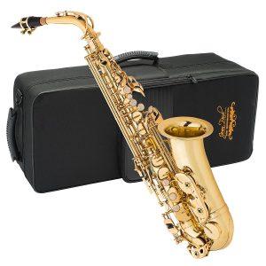 Jean-Paul USA AS-400 Student Alto Saxophone