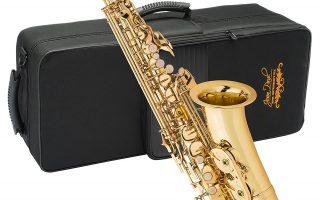 Top 10 Best Saxophones 2020 Review