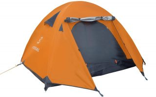 Top 10 Best Backpacking Tents in 2020 Review