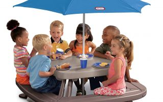 Top 10 Best Kids Picnic Table in 2020 Review