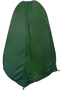TMS Portable Pop up Tent Camping Beach Toilet Shower Changing Room