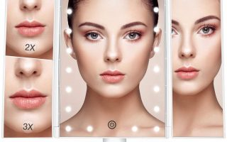 Top 10 Best Makeup Mirrors in 2020 Review
