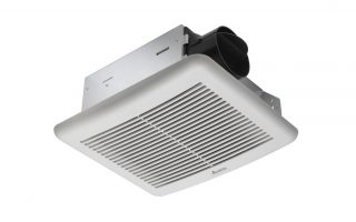 Top 10 Best Bathroom Ventilation Fans in 2020 Review