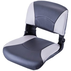 Daisywood Low Back Foldable Padded Boat Seat