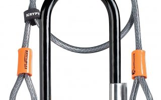 Top 10 Best Bicycle Lock 2020 Review