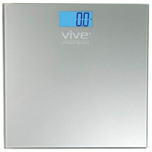 Vive Precision Digital Weight Scale