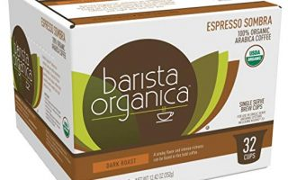 Top 10 Best Barista Coffee 2020 Review
