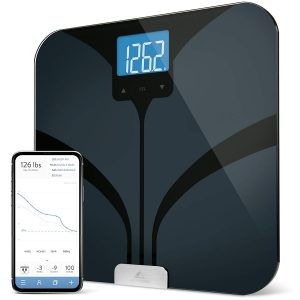 Greater Goods Bluetooth Digital Weight Scale