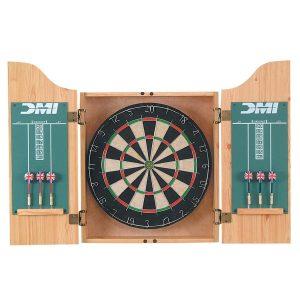 DMI Deluxe Sports Dart Board