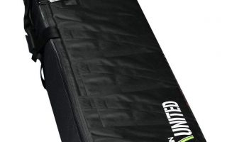 Top 10 Best Snowboard Bag 2020 Review