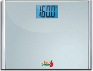 EatSmart 440-Pound Digital Weight Scale