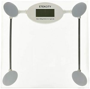 Etekcity EB005 Digital Weight Scale
