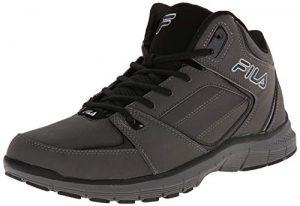 Fila Men's Shake N Bake 3 Basketball Shoes