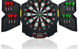 Top 10 Best Dartboard 2020 Review