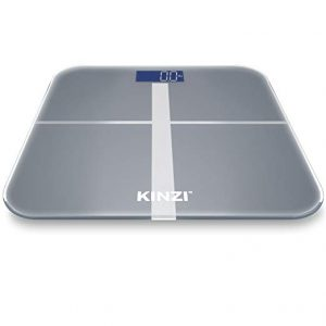 Kinzi 400-LB Digital Weight Scale