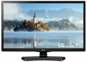 LG Electronics (22LJ4540) 22 inches