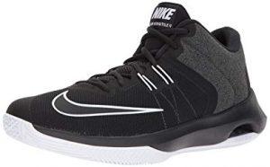 NIKE Men's Air Versatile Ii Basketball Shoes