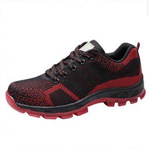 Optimal Men's Safety Shoes