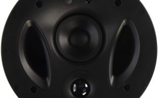 Top 10 Best In-Ceiling Speaker 2020 Review