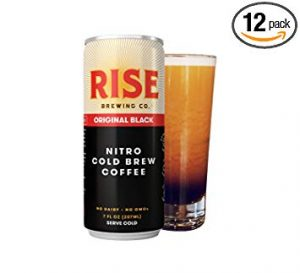 RISE Brewing Coffee