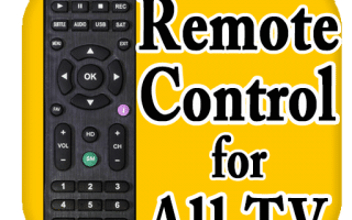 Top 10 Best Remote Control For All TV 2021 Review
