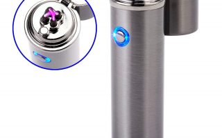 Top 10 Best Electric Lighter 2020 Review
