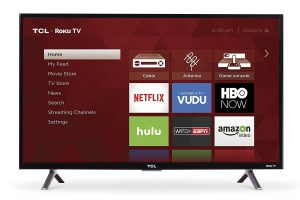 TCL 32S305 32-inch