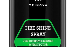 Top 10 Best Tire Shine 2020 Review