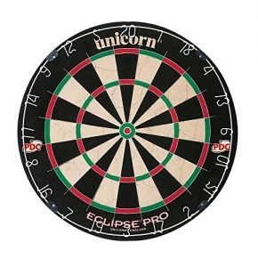 Unicorn Ultra Slim Eclipse Dart Board