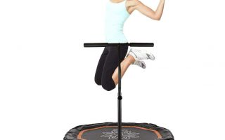 Top 10 Best Exercise Trampoline 2020 Review