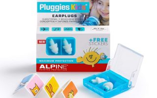 Top 10 Best Ear Plugs For Kids In 2020 Review