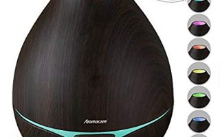 Top 10 Best Essential Oil Diffusers In 2021 Review