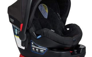 Top 10 Best Infant Car Seats in 2020 Review