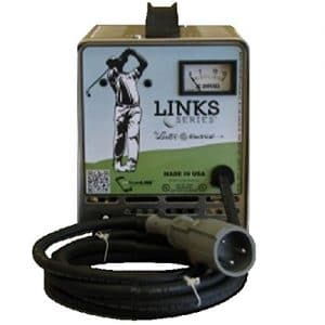 Lester Links Series II
