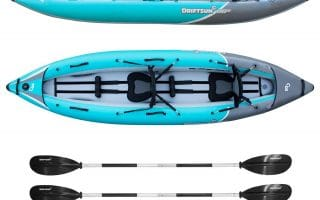 Top 10 Best Fishing Kayaks 2020 Review