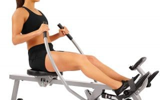 Top 10 Best Rowing Machines In 2020 Review