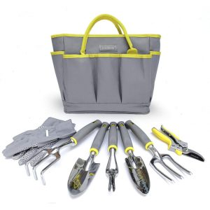 Top 10 Best Garden Tool Sets In 2020 Review A Best Pro