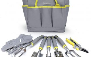 Top 10 Best Garden Tool Sets 2020 Review
