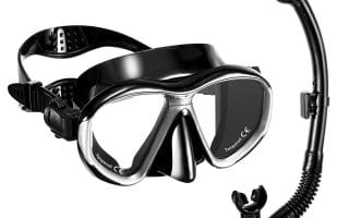Top 10 Best Snorkel Masks in 2020 Review