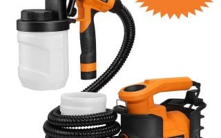 Top 10 Best Paint Sprayers in 2020 Review