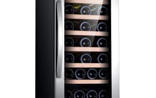 Top 10 Best Built In Wine Cooler Review