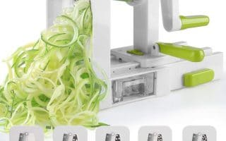 Top 10 Best Spiral Slicers In 2021 Review