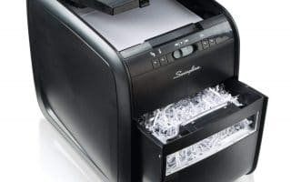 Top 10 Best Paper Shredding Machines in 2020 Review