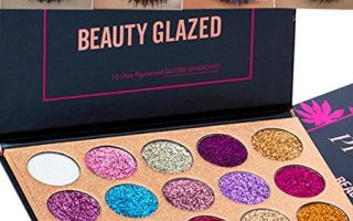 Top 5 Best eye shadow glitters in 2020 Review