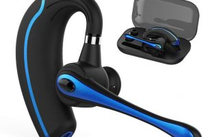 Top 10 Best Bluetooth Headset for Samsung Note 9 in 2020 Review