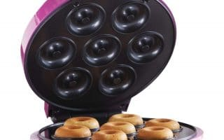 Top 10 Best Donut Makers in 2020 Review