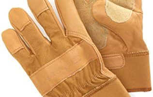 Top 5 Best Gloves Work In 2020 Review